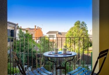Can Tarongeta - Apartamento 1-4 - Palafrugell, Girona