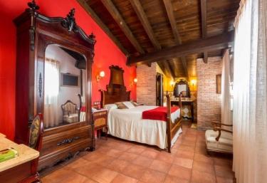Hotel La Realda - Gea De Albarracin, Teruel