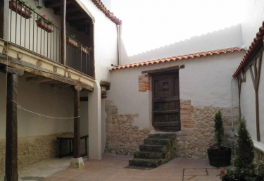 Apartamento Estudio - Rural Peñafiel - Peñafiel, Valladolid