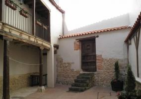Apartamento Estudio - Rural Peñafiel