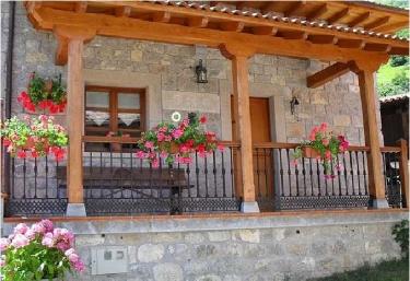 Carrio Casa Rural - Taranes, Asturias