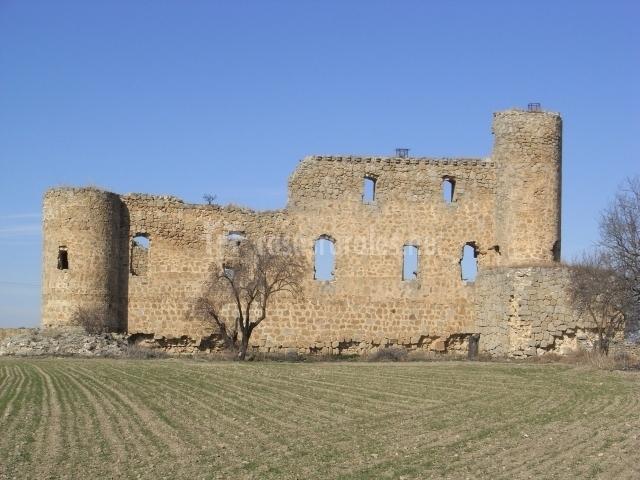 Castillo de Gálvez