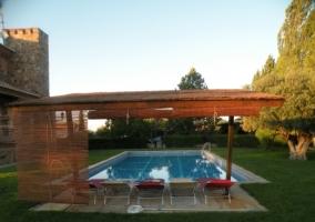 Casa Rural El Carrascal