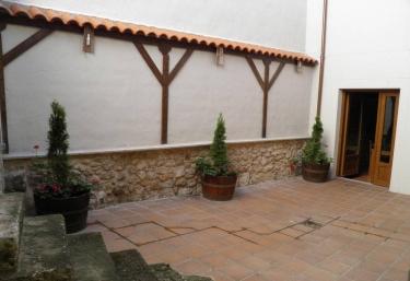 Apartamento de dos dormitorios - Rural Peñafiel - Peñafiel, Valladolid