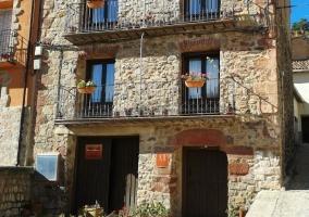 Apartamentos 2 personas - Las Cárcavas