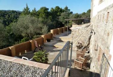 El Trull - Can Lluis - Cistella, Girona
