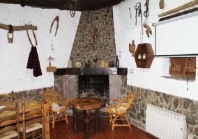 La Jara Casa Rural
