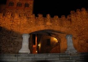 Monumento Cáceres