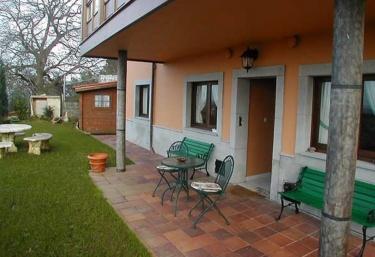 Apartamentos Mirador del Cantábrico - Cue, Asturias