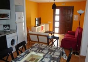 Apartamento Casa Julián