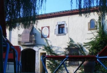 Can Sagué  - Pals, Girona