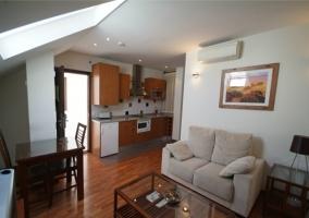 Apartamentos para 2 personas- Apartamentos Ardales