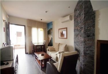 Apartamento para 3 personas- Apartamentos Ardales - Ardales, Málaga