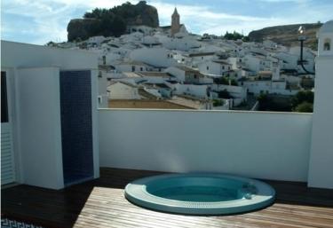 para 4 personas-  Ardales - Ardales, Málaga