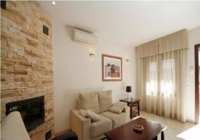 Apartamento para 4 personas- Apartamentos Ardales