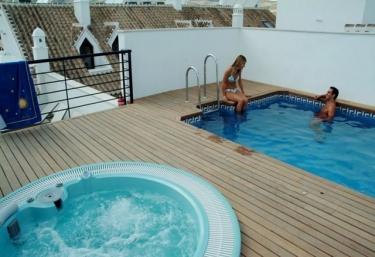 Apartamento para 5 personas- Apartamentos Ardales - Ardales, Málaga