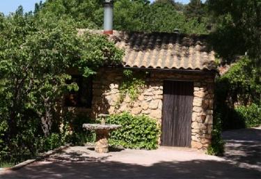 Casas Picos del Oso 1 - Riopar, Albacete