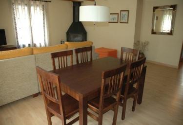 Apartamento María - Casa Cecilia - San Juan De Plan, Huesca