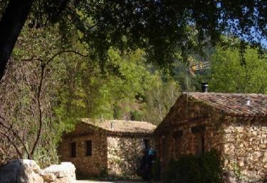 Casas Picos del Oso 2 - Riopar, Albacete