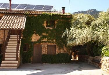 Casas Picos del Oso 5 - Riopar, Albacete