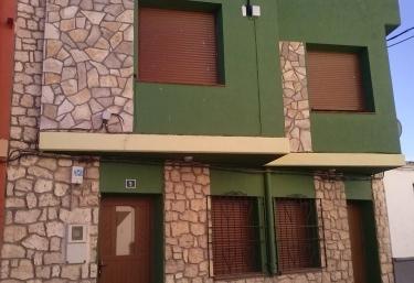 Casa Rural Tía Catalina - Fuentealbilla, Albacete
