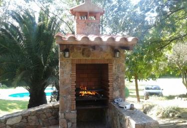 Camp den Pla - Arbucies, Girona
