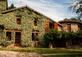 Casa Liberty - Arbucies, Girona