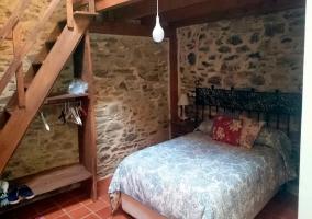 Casa Rural El Carril