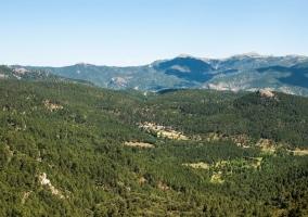 Sierra de Alcaraz