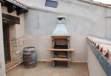 La Morada del Cura - Fuentespalda, Teruel