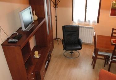 Apartamento La Fueva - Casa Cecilia - San Juan De Plan, Huesca