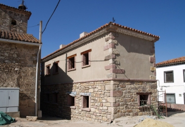 Casa Rural Las Campanas - Torremocha Del Pinar, Guadalajara