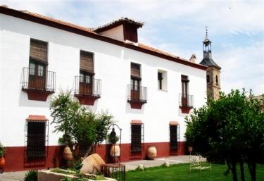 Casa de Recuero - Carrion De Calatrava, Ciudad Real