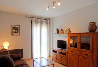 Apartamento 1 - Casa Juaneta - Broto, Huesca