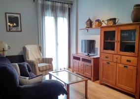 Apartamento 1 - Casa Juaneta