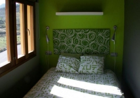 Apartamento Verde- Rural Morella