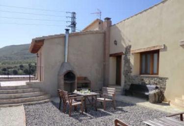 Apartamento Naranja- Rural Morella - Morella, Castellón