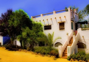 La Casa Andaluza- Huerta La Cansina