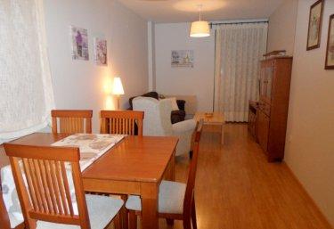 Apartamento 3 - Casa Juaneta - Broto, Huesca