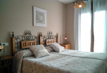 Apartamento 4 - Casa Juaneta - Broto, Huesca