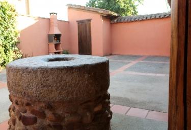Casa del Recaudador - Quintanilla De Onsoña, Palencia