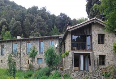 El Portet - Cogolls, Girona
