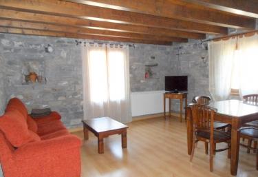 Rural 1 - Casa Juaneta - Broto, Huesca