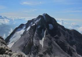 Pico Monte Perdido