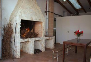 Casa Rural Flor - Vadocondes, Burgos