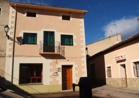Casa Rural Flor