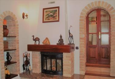 Can Juano - Sant Miquel de Balansat, Ibiza
