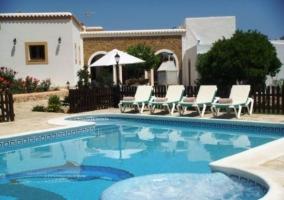 Can Juano - Sant Miquel De Balasant, Ibiza
