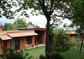 Casa Canigó