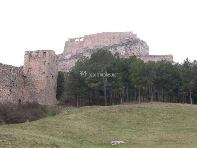Fortificacion de Morella